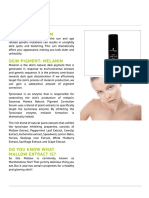 Buy Natural Pigment Correction Serum Online
