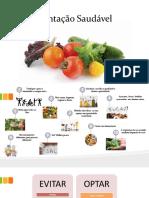 Alimentação Saudável Fit