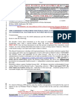 20190301-G. H. Schorel-Hlavka O.W.B. to Royal Commissioner Margaret McMurdo, AC Re SUBMISSION-Supplement 3