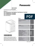 manual máquina de lavar panasonic - NA-F160B5.pdf
