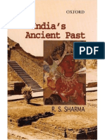 Ancient History - RS Sharma