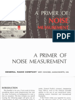 A Primer of Noise Measurements.pdf