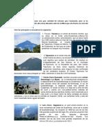 Volcanes de centroamerica.docx