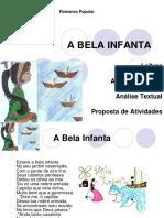 Conto Almeida-garrett Bela-Infanta 1