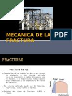 Fractura Fragil Ductil Fatiga Load