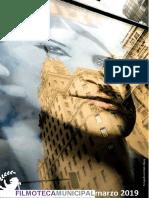 FILMOTECA DE COSLADA | Programación Marzo de 2019