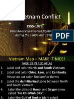 vietnam and nixon notes