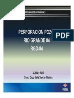 PERFORACION RGD-84
