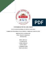 Manual de Administrador Servidor Voz Ip