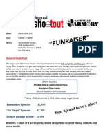 The Great Shootout 2019