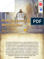 Lección 09 - Profecías Acerca Del Reino de Dios