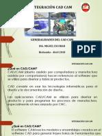 Mecanizado Fresadora Cnc 3axis