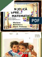 Din  joacă- POVESTEA LUI -4.ppsx