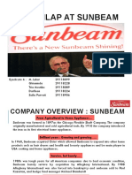 Sunbeam 20