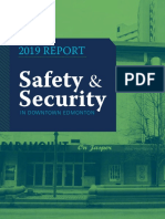 DBAE Safety and Security Report 2019 Web