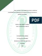 DISEÑO Y CONSTRUCCIÓN DE UN SEGUIDOR SOLAR PARA AUMENTAR EL RENDIMIENTO ENERGÉTICO EN PANELES FOTOVOLTAICOS DE UN SISTEMA DE BOMBEO.pdf