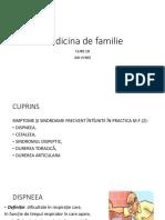 Medicina de Familie 10