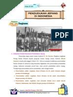 Bab6MasaPendudukanJepangDiIndonesia
