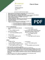 MB 2019 Alquiler y Servicios Incluidos
