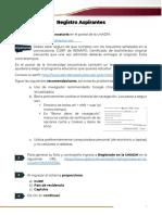 Registro UnADM Guia 2019