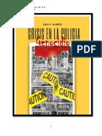 Crisis en La Policia de PR - Genocidio