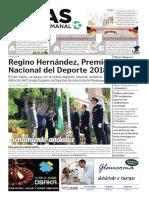 Mijas Semanal nº829 Del 1 al 7 de marzo de 2019