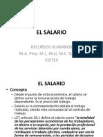 Docslide.net El Salario Recursos Humanos Ma Pino Ml Pino Mc Sanchez Editex