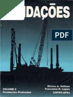 Fundações - Velloso e Lopes - Vol. II.pdf