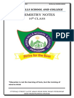 Chemistery Notes 10th f.docx