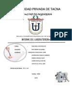 Informe Nº 2 de Mecanica de Suelos II- Grupo b