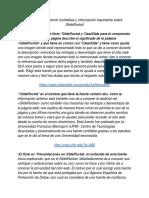 5 Fuentes de Internet Confiables y Información Importante Sobre SlideRocket
