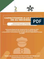 Af 1 Prevencion de Riesgos en Seguridad Basado en La Iso 31000 Convenio Sena Acasep 096 de 2018