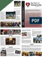 Budget Narrative 2010 for Website