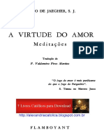 A VIRTUDE DO AMOR Pe. Paul de Jaegher.pdf