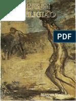 A Origem da Religião -  Dr Marcus Vinicius.pdf