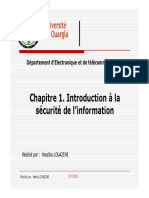 Chap1Introduction à La Sécurité de L_information .Hassiba Louazene