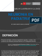 Neumonia en Pediatria Expo