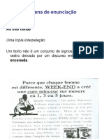 II Cenografia Ethos CodLinguageiro - CECILINHA