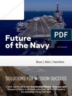 Future Navy