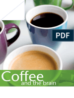 Coffee and the Brain