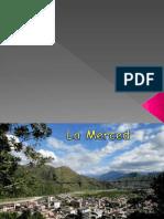 Proyecto English Eneida  LA lMerced