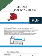 Refrigeracion 3.8