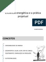 Aula 04 - Eficiencia Energetica