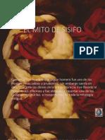 El Mito de Sisifo
