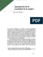 expropiacion de la sexualida en la mujer.PDF