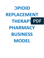 Opioid Replacement Therapy Pharmacy Business Model.pdf