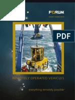 ROV Brochure