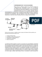 Sistemas Hidroneumaticos y Sus Aplicaciones