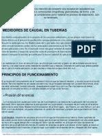 Medidores de caudal en tuberías.pdf