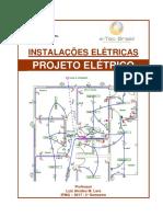 If - Instalações elétricas - Projeto elétrico.pdf
